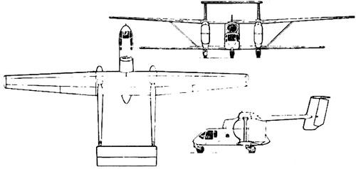 Blueprints > Modern airplanes > Modern OP > PZL M-15 Belphegor