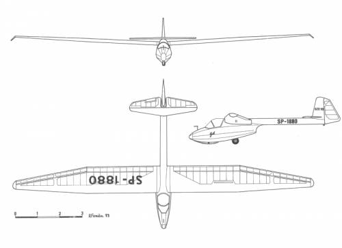 SZD-16 Gil