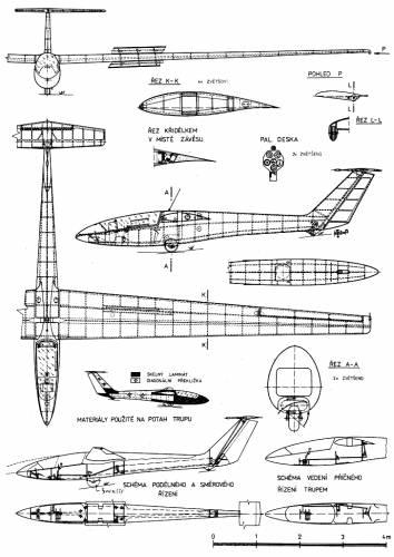 SZD-36 Cobra