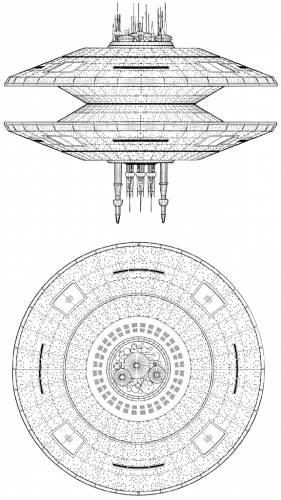 mad comic science space station venus - photo #36
