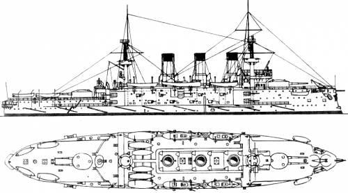 Blueprints ships battleships ussr russia peresvet battleship russia peresvet battleship malvernweather Images