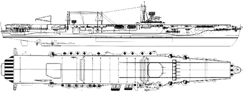 us aircraft carrier 70