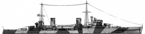 HMAS Sydney (Light Cruiser) (1941)