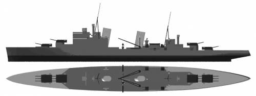 HMS Birmingham (1939)