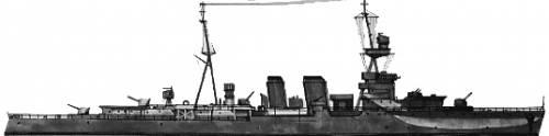 HMS Curacoa (1941)