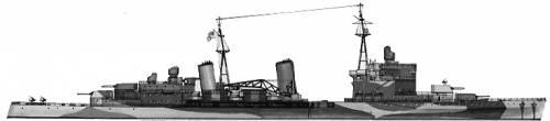 HMS Edinburgh (1942)