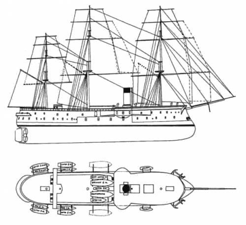 Kuk Kaiser (1874)