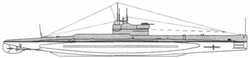 HMS L-23 (Submarine) (1939)