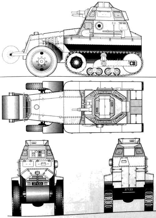 Image result for AMC Schneider P16