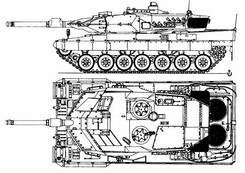 Blueprints tanks tanks k l leopard 2a5 leopard 2a5 malvernweather Choice Image