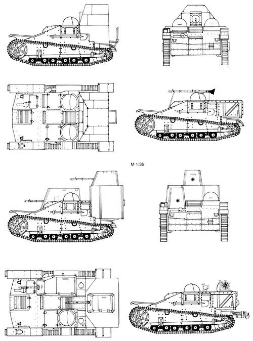 blueprints  u0026gt  tanks  u0026gt  tanks r  u0026gt  renault ue