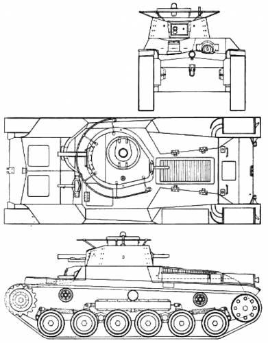 Type 97 Command (Japan)