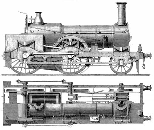 The blueprints trains trains a b blueprint engines pro series chevy the blueprints trains trains a b malvernweather Image collections