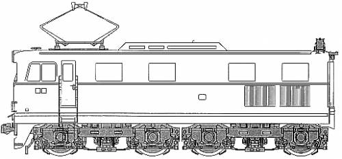 JNR EH10-51