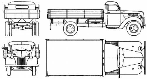 Ford V 3000S (1948)