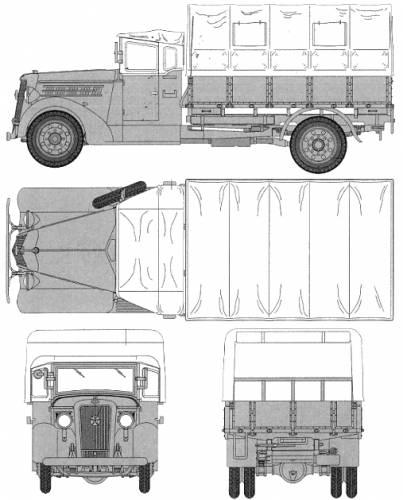 blueprints  u0026gt  trucks  u0026gt  isuzu  u0026gt  isuzu tx40 type 97 2