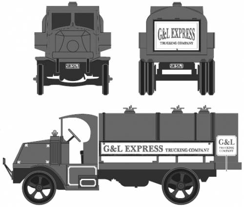 Vector requests mack bulldog tanker truck 1926 mack bulldog tanker truck 1926 malvernweather Image collections