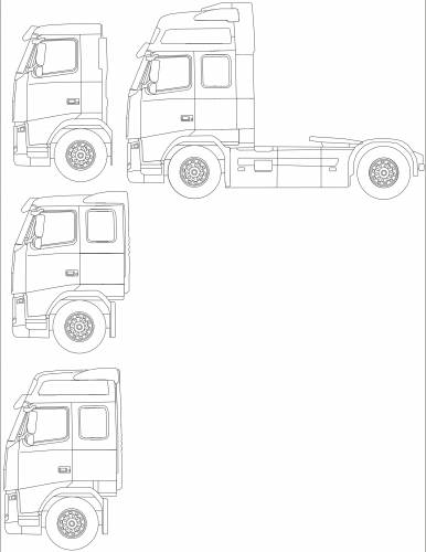 truck volvo fh 6 volvo volvo volvo