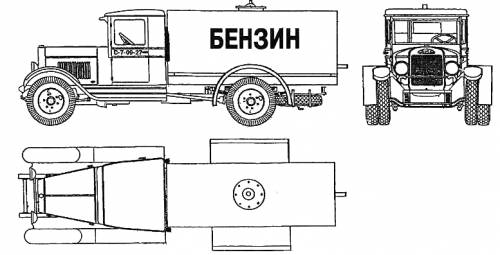 the blueprints trucks zis zis 5 bz. Black Bedroom Furniture Sets. Home Design Ideas