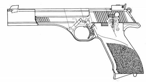 Blueprints Weapons Pistols Erma 85 A04