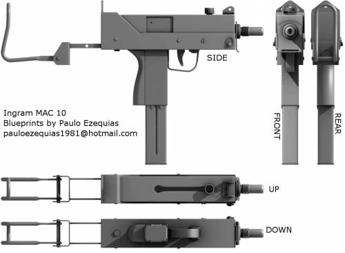 how to make a peg gun without cutting