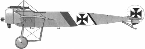 Fokker E.III (1915)