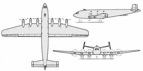 Focke-Wulf Projekt 195