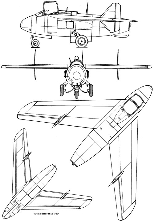 Blueprints > WW2 Airplanes > J...