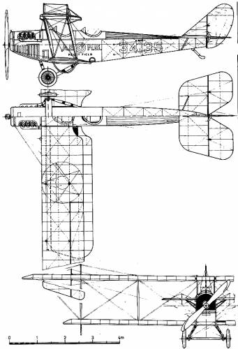 Curtiss Jn 4. Curtiss JN-4 Jenny