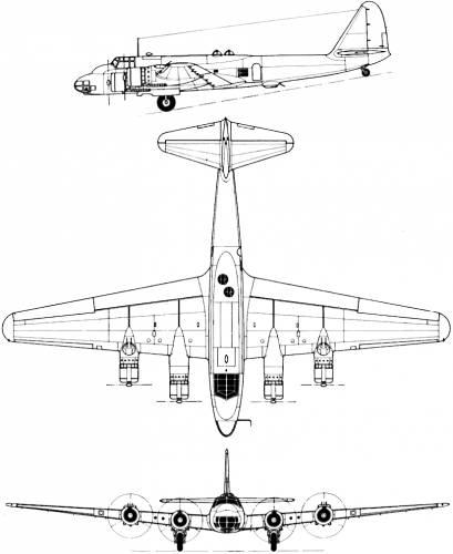 Piaggio P-106B
