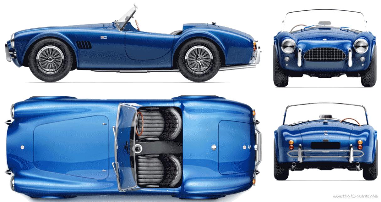 Großzügig Muscle Car Blaupausen Zeitgenössisch - Elektrische ...