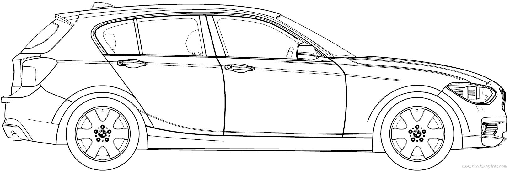 The Blueprints Com Blueprints Gt Cars Gt Bmw Gt Bmw 1