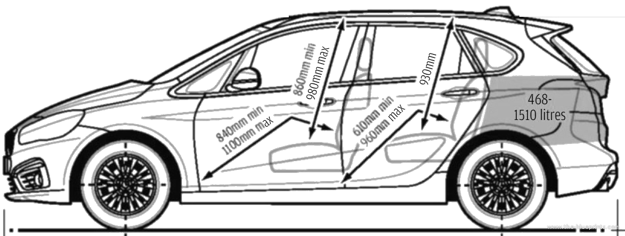 The Blueprints Com Blueprints Gt Cars Gt Bmw Gt Bmw 2