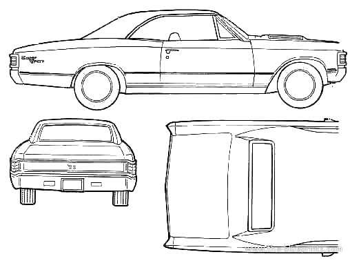 blueprints  u0026gt  cars  u0026gt  chevrolet  u0026gt  chevrolet chevelle ss 396