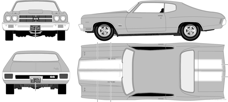 Beste 1970 Chevelle Verdrahtungsschema Ideen - Elektrische ...