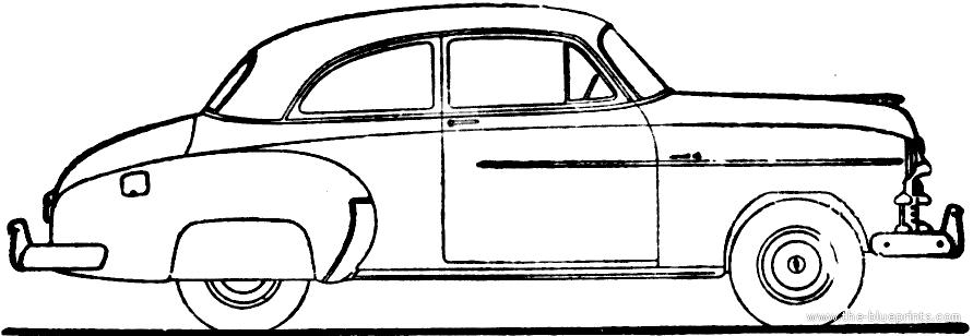 blueprints  u0026gt  cars  u0026gt  chevrolet  u0026gt  chevrolet styleline deluxe