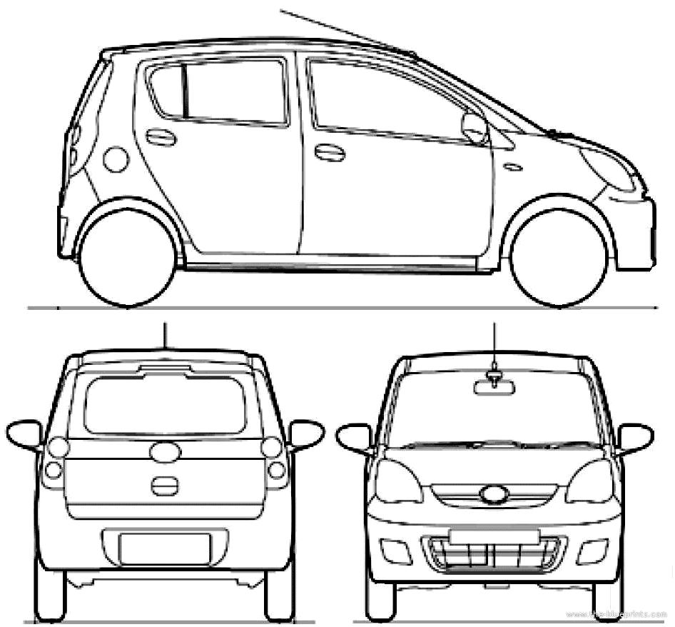 blueprints  u0026gt  cars  u0026gt  daihatsu  u0026gt  daihatsu cuore  2010