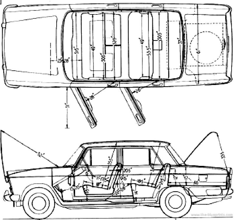 Oldest Fiat