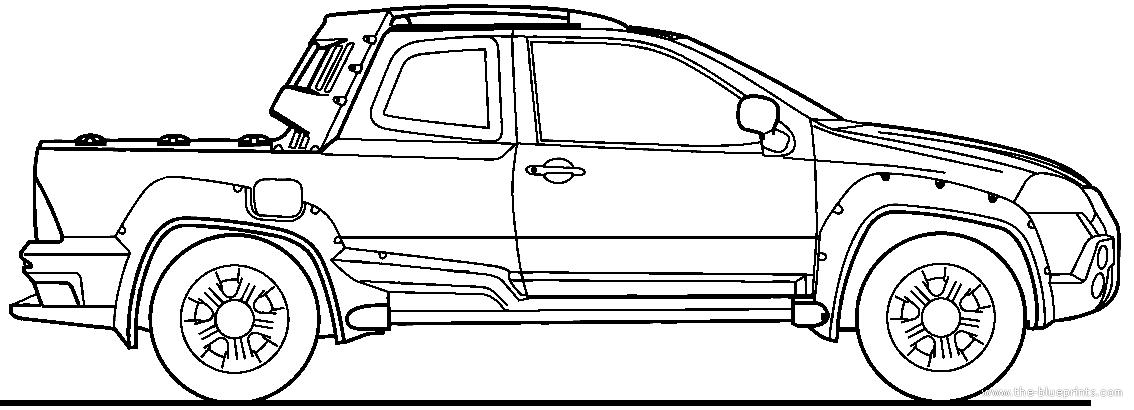 blueprints cars fiat fiat strada adventure 2014