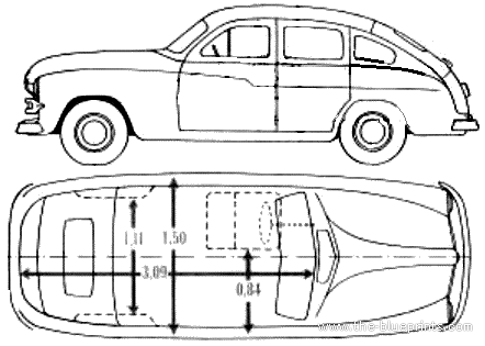 1954 dodge wiring diagram
