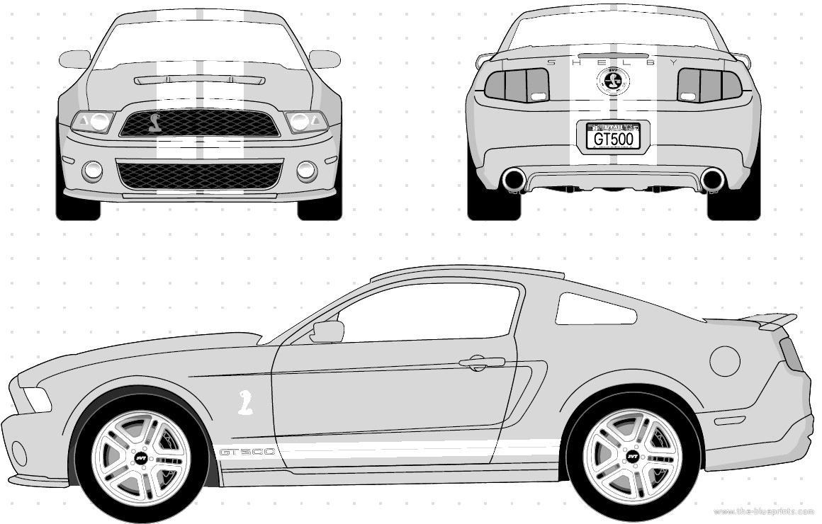 how to draw a ford focus