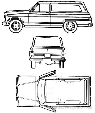 blueprints  u0026gt  cars  u0026gt  jeep  u0026gt  jeep cherokee  1976