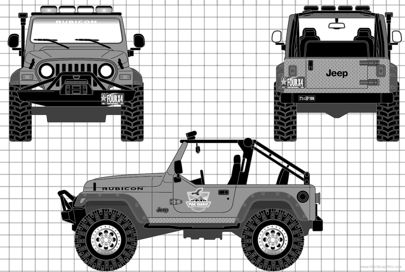 Pictures Of Jeep Wrangler Drawing Hardtop For Tj Wiring Diagram Jkowners Get Free Image About