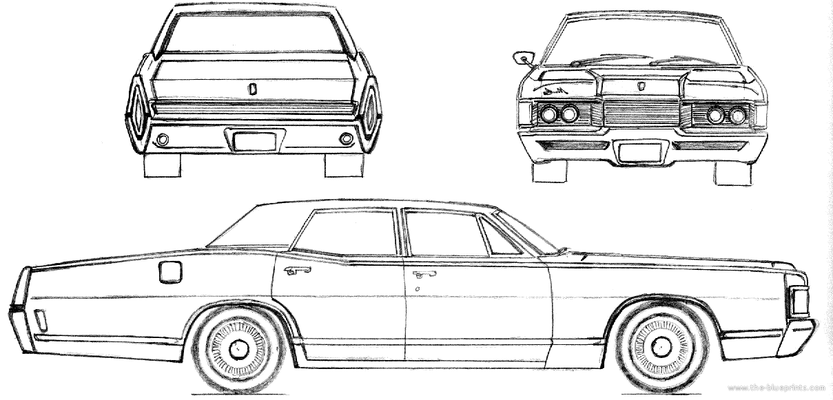 1965 chrysler newport wiring diagram