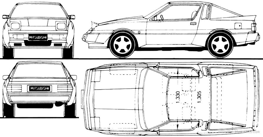mitsubishi van for sale