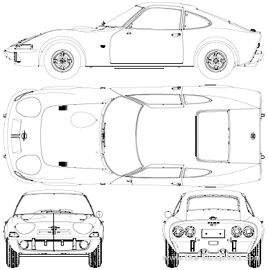 Opel gt fuse box wiring diagrams blueprints u003e cars u003e opel u003e opel gt 1973 opel gt fuse box 26 malvernweather Choice Image