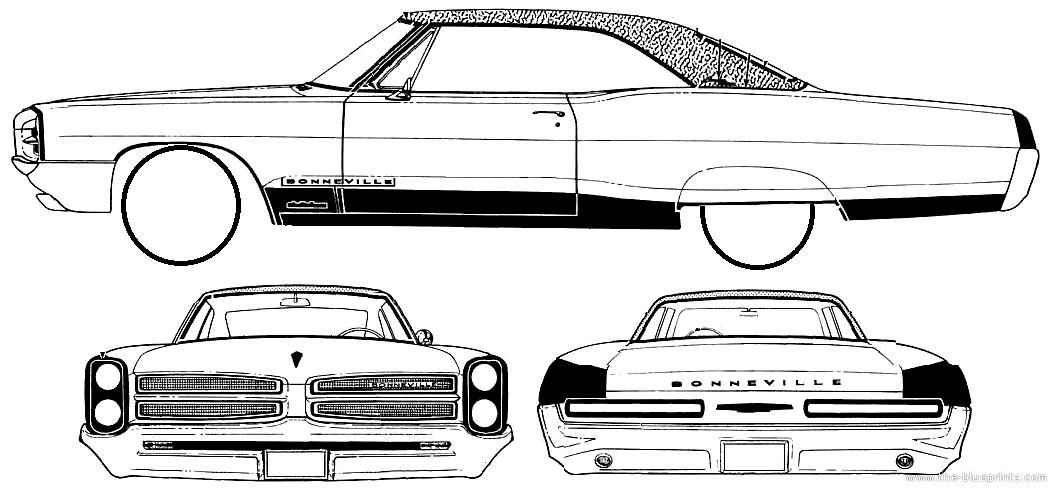 blueprints  u0026gt  cars  u0026gt  pontiac  u0026gt  pontiac bonneville 2