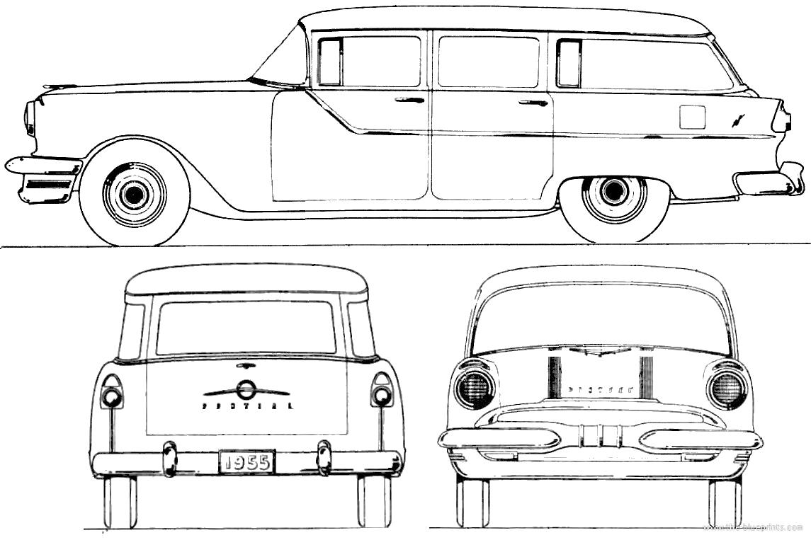 blueprints  u0026gt  cars  u0026gt  pontiac  u0026gt  pontiac chieftain 860 4