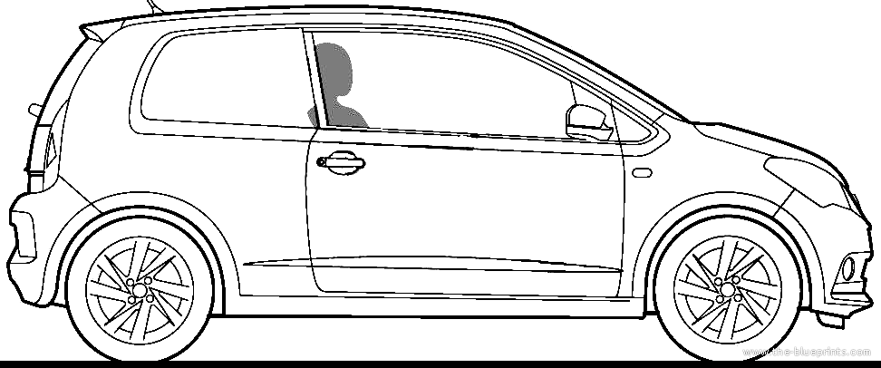blueprints  u0026gt  cars  u0026gt  seat  u0026gt  seat mii  2012