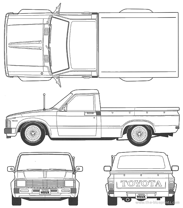Honda 3 2 Cylinder Diagram in addition 277248 1966 Mustang Front Clip in addition Toyota hilux additionally 802442 Ford Drawings Outline as well Schematics i. on square body chevy truck drawing